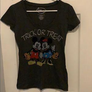 Disney Halloween tee